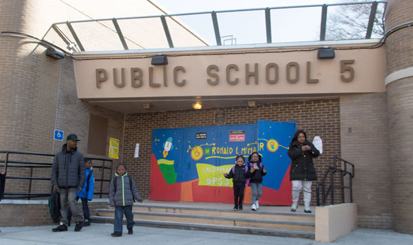 Bed Stuy Schools Finally Getting Gifted And Talented With Regard To Bay City Public School Calendar