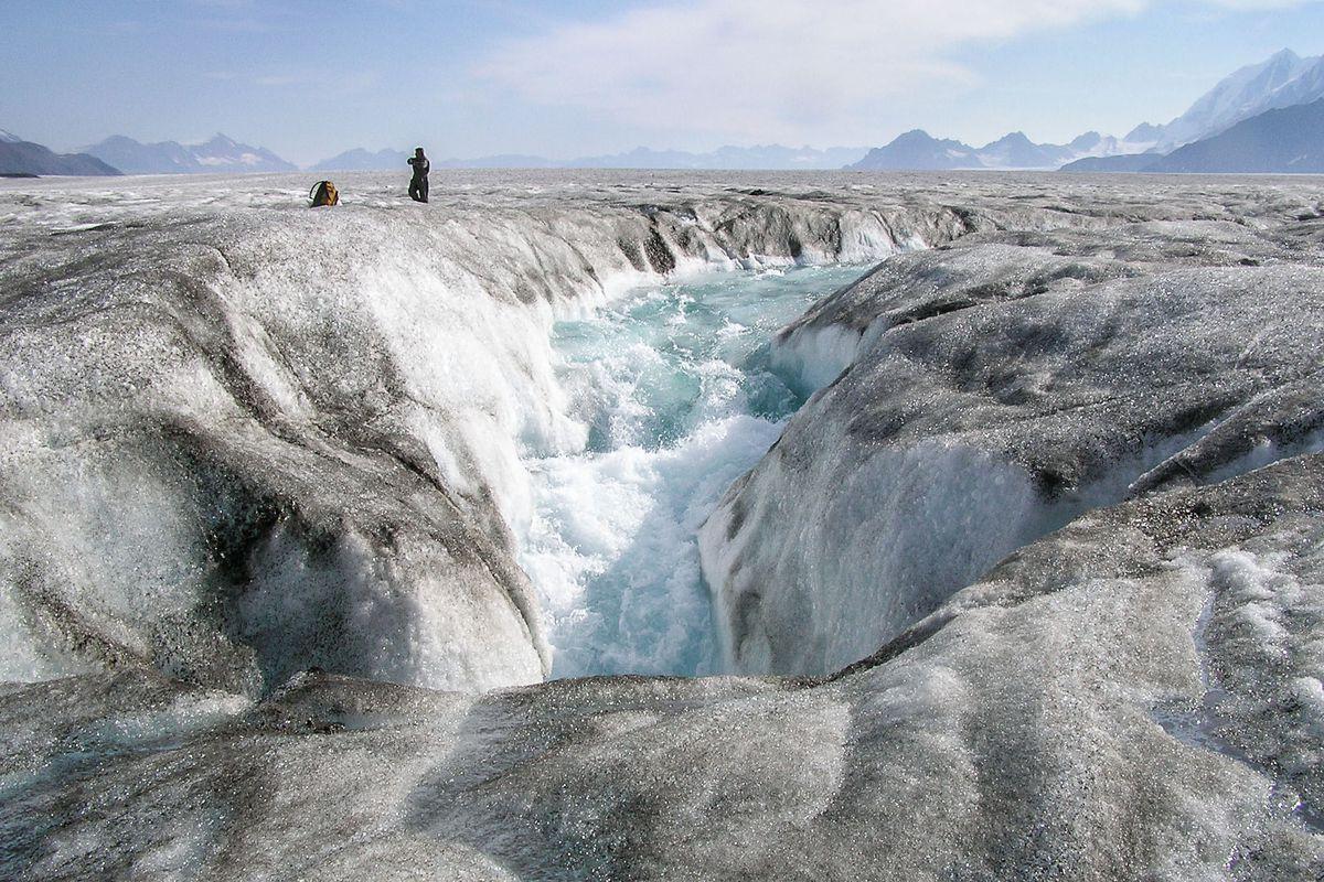 Bering Glacier Melt Pours Vast Volume Of Water Into Gulf Intended For State Of Alaska Court Calendar