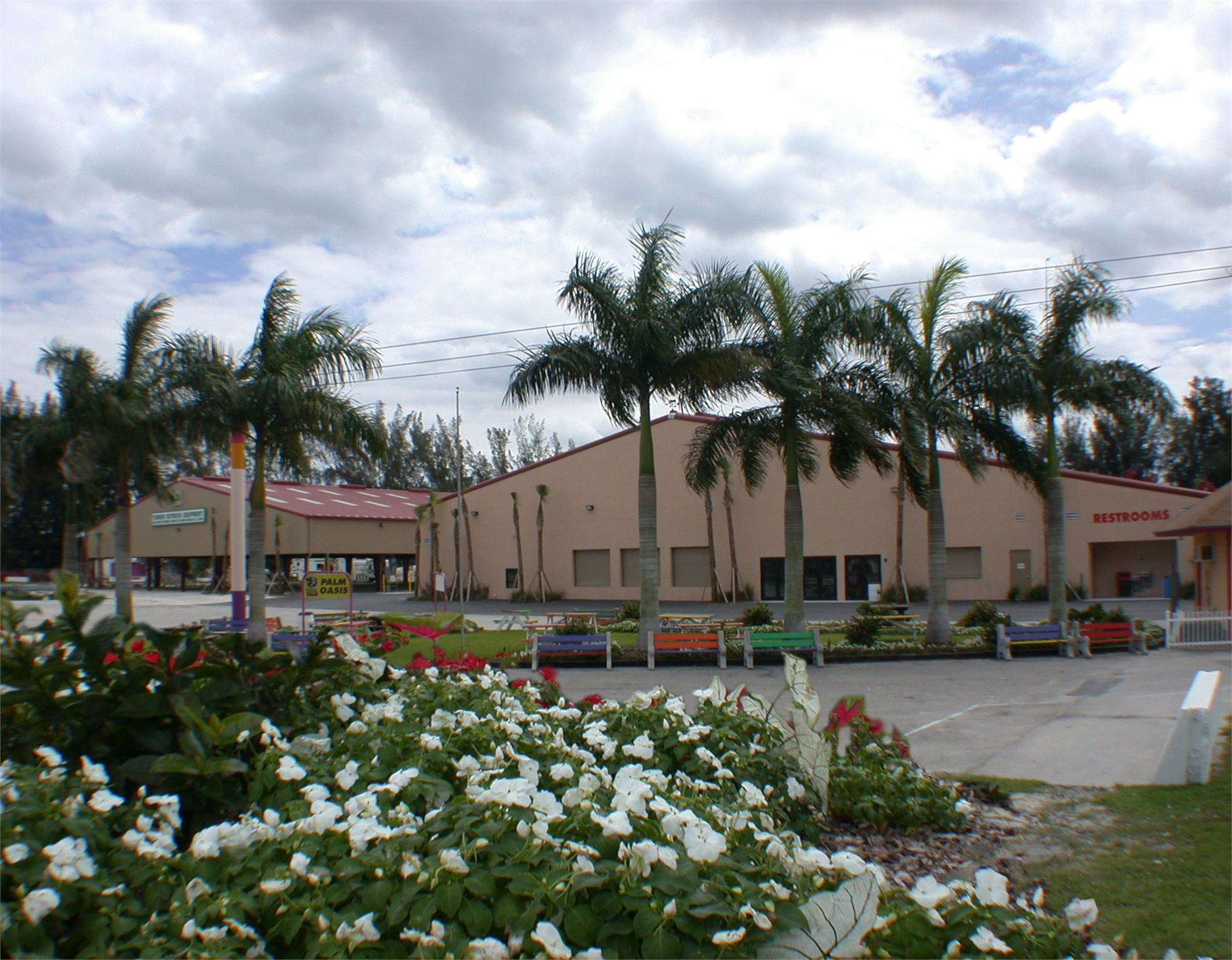 Book Your Event For South Florida Fairgrounds Events