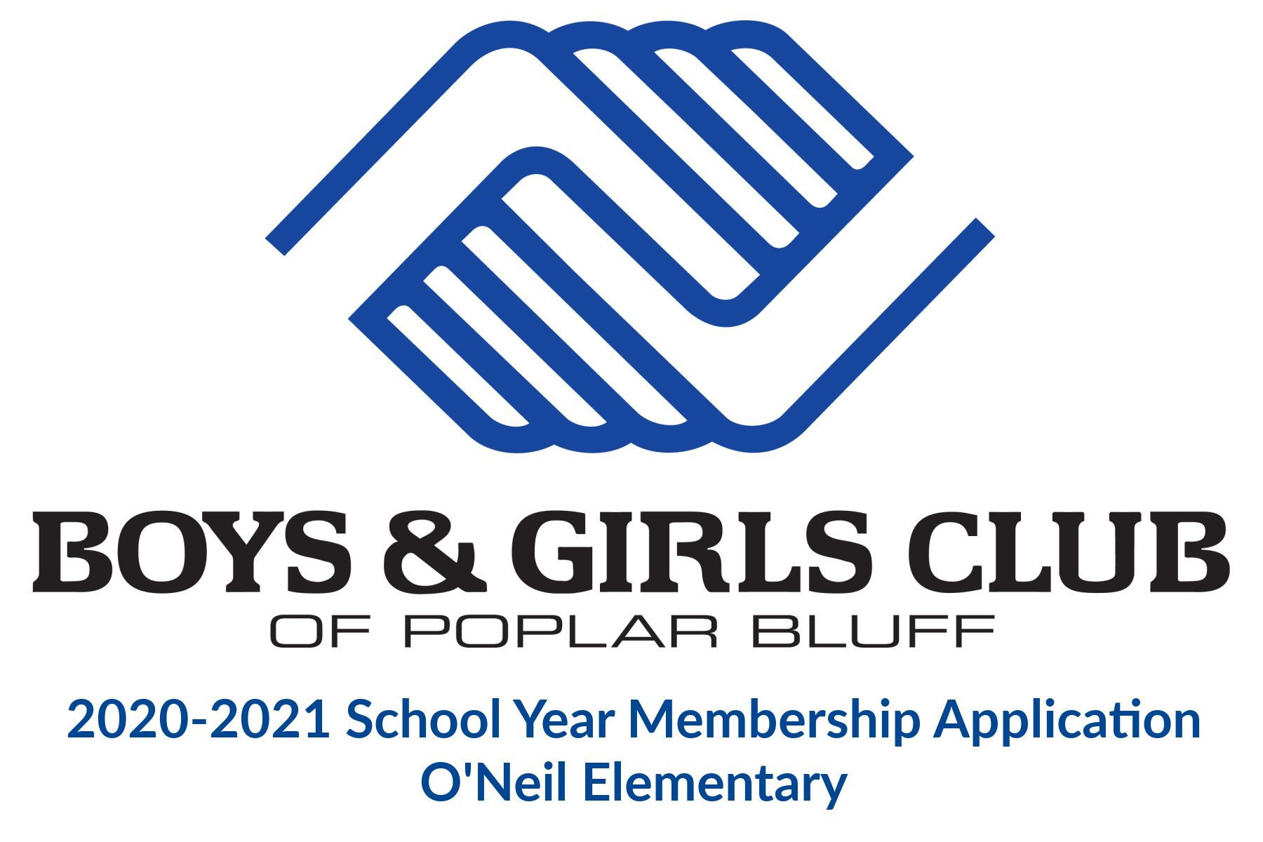 Boys & Girls Club Of Poplar Bluff : Parent Portal : 2020 Intended For Boys And Girls Club Calendar 2021