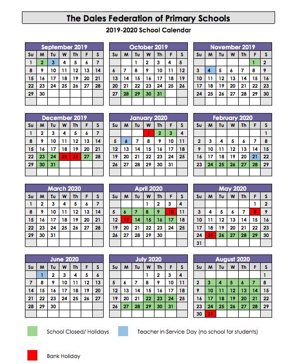 Bradley C Of E (Vc) Primary School – Calendar – Term Dates With Regard To Colorado Springs District 20 2021 20 School Calendar