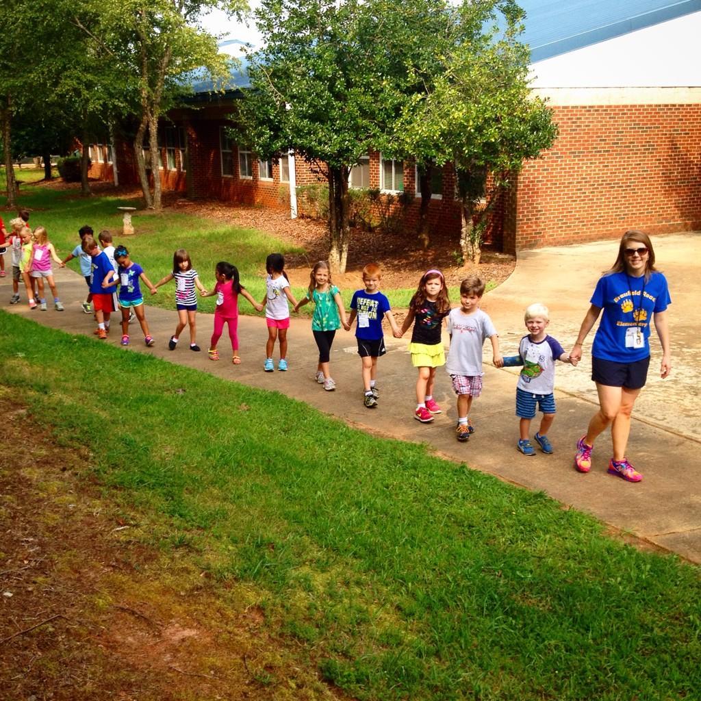 Brassfield Elementary School / Homepage With Regard To Wake County Nc School Spring Break Dates