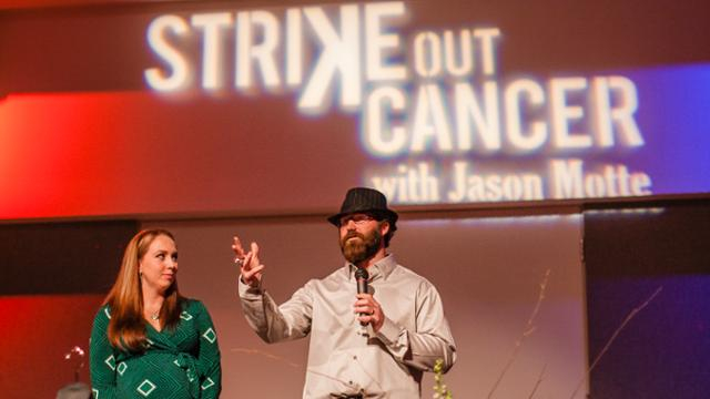 Busy Offseason Gives Motte New Outlook   Bona Baseball Intended For Out Of Office Vs Busy Outlook