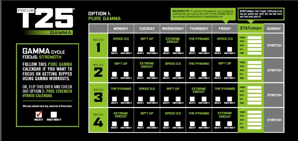 Calendario De Supreme 90 : Free Calendar Template Throughout Supreme 90 Day Workout Chart