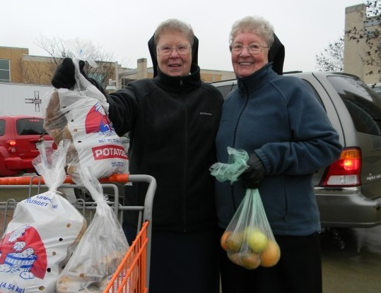 Care Service Continues Tradition Of Giving | Local News regarding St Charles Community College Holidays