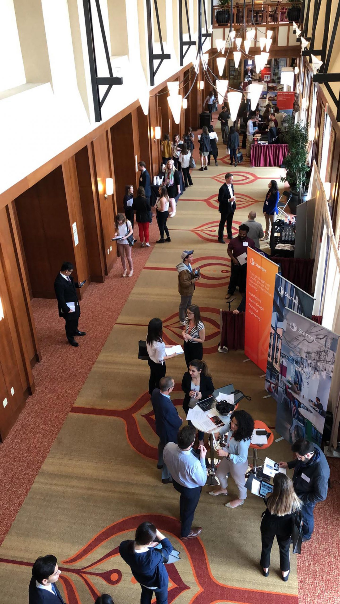Career Day And Design Expo 2019 · School Of Architecture With Virginia Tech Event Calendar