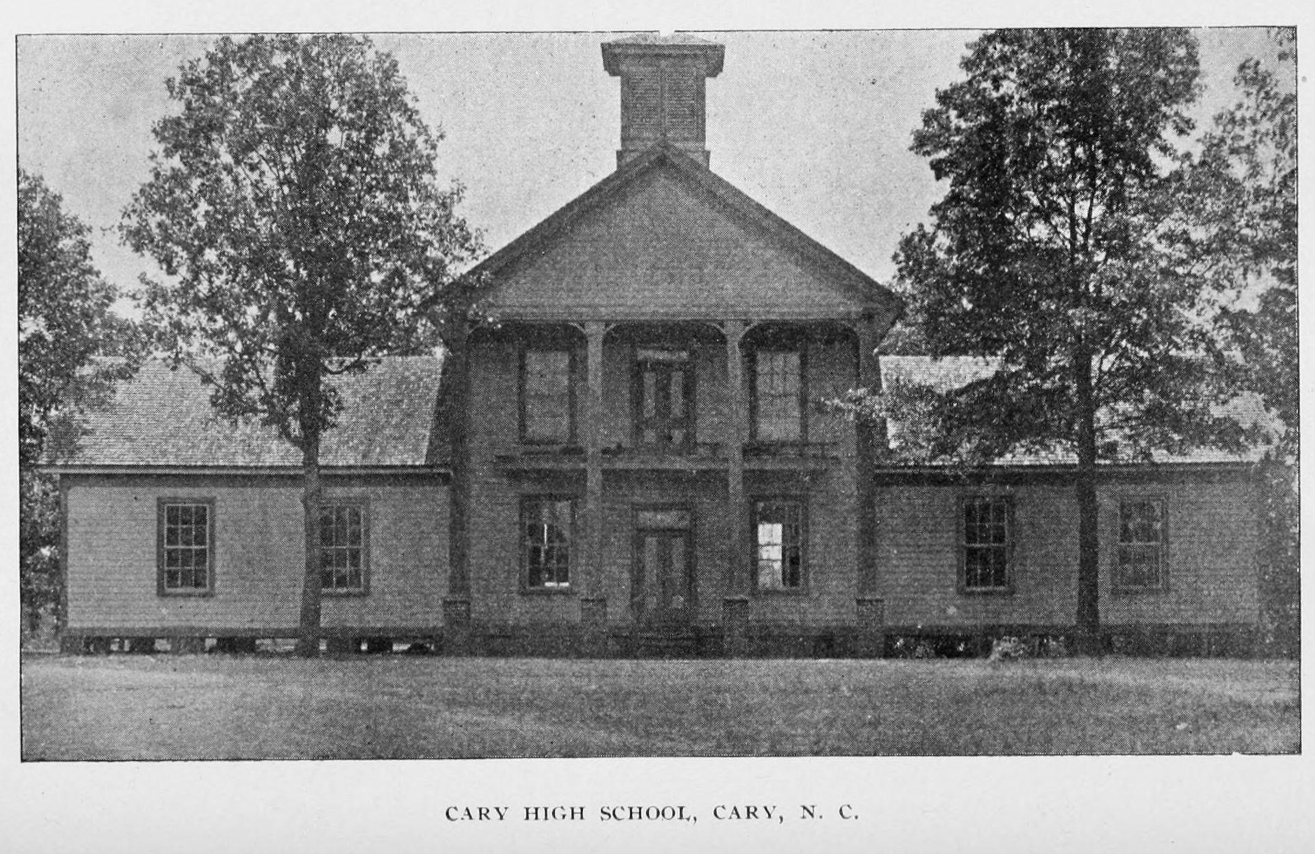 Cary High School - Wikipedia With Regard To Wake County Nc School Spring Break Dates