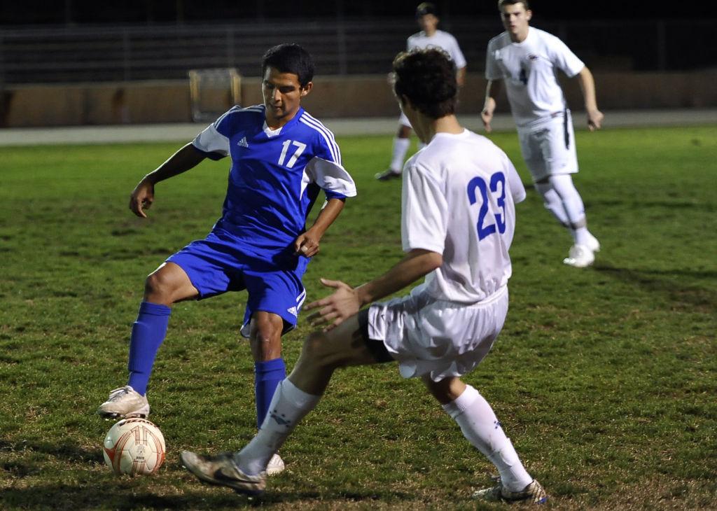 Cassidy Capitalizes, Arroyo Grande Wins | Soccer Intended For Arroyo Grande School Calendar
