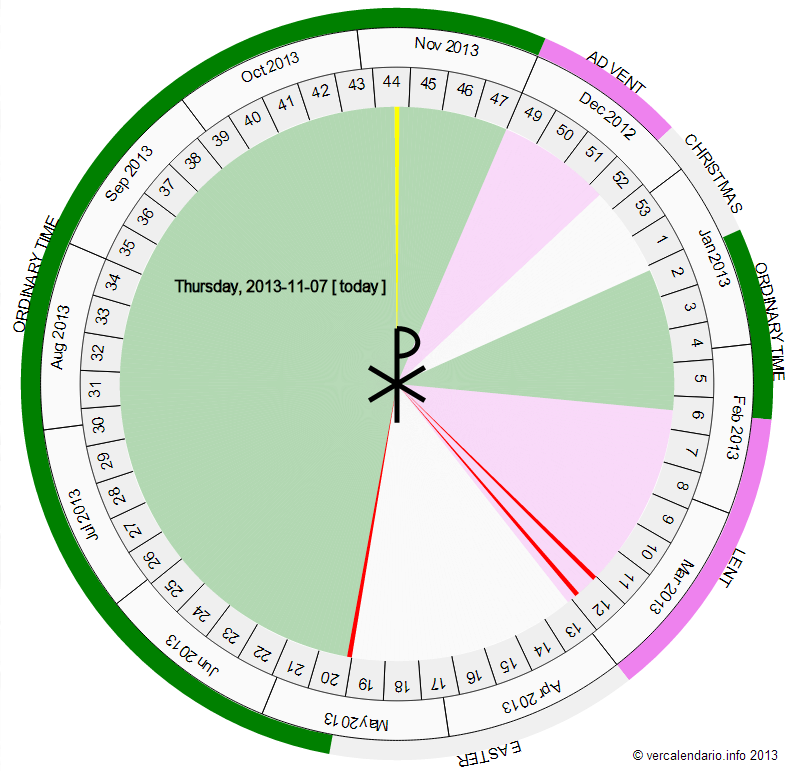 Catholic Calendar WordPress Widget   Clarkwp WordPress With Add Seasons To Google Calendar