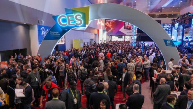 Ces 2019 Dates, Registration, Schedule, Application Intended For Sands Expo Convention Center Event Calendar