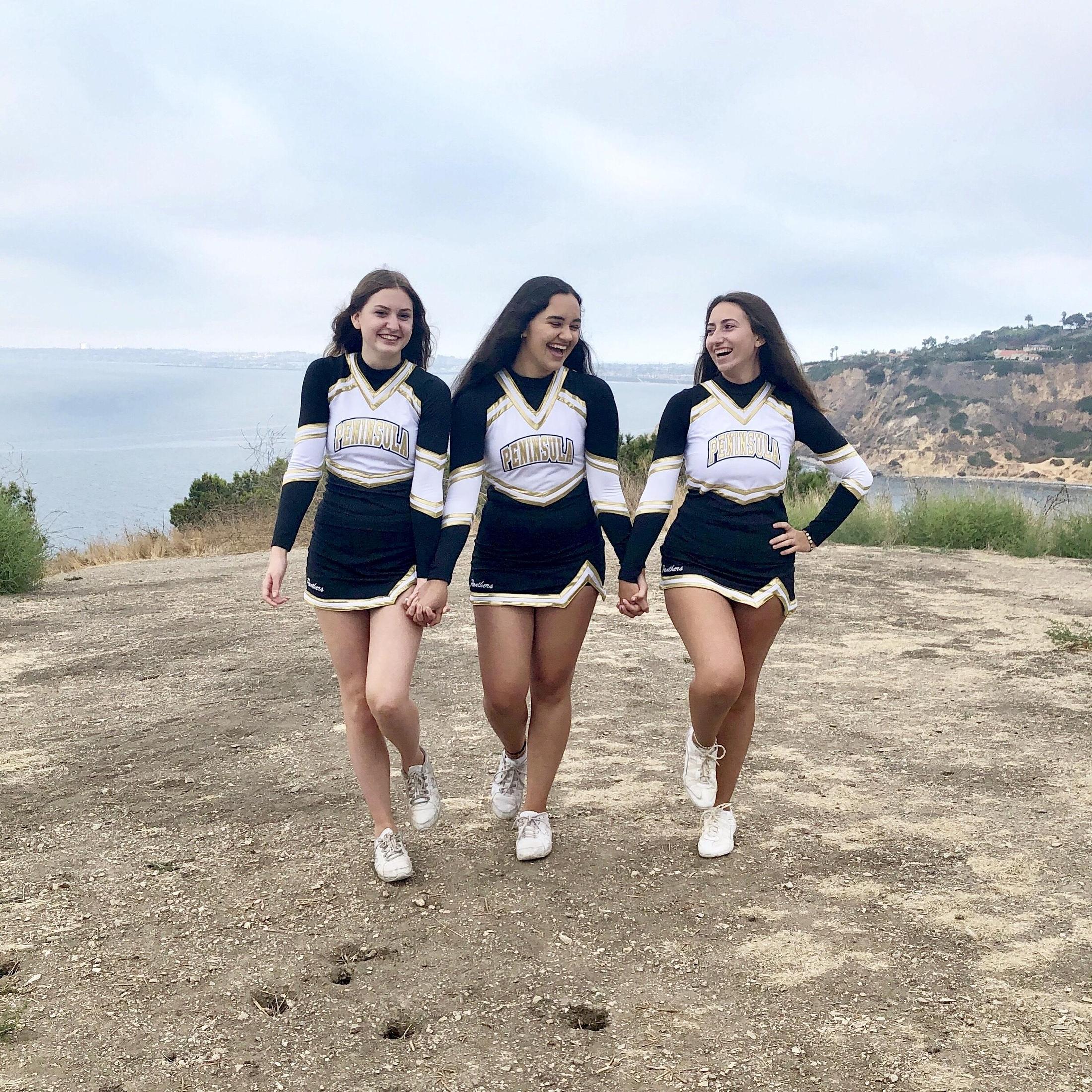 Cheer Team - Athletics / Activities - Palos Verdes regarding Palos Verdes School District Calendar 2021