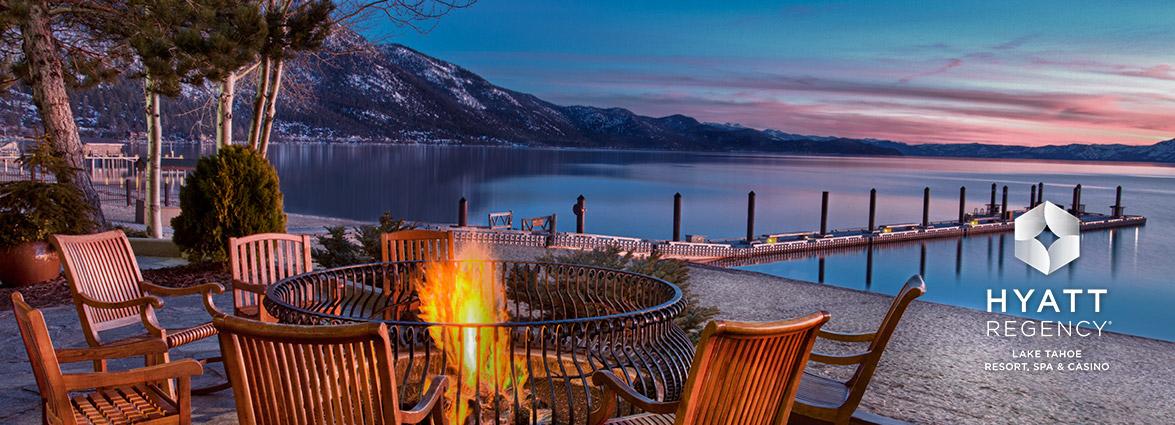Christmas At Hyatt Regency Lake Tahoe | Hyatt Regency Lake Regarding Lake Tahoe Activities Calendar Febuary