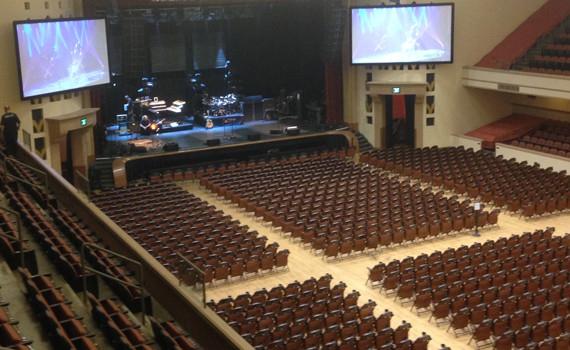 City National Civic In San Jose, Ca – San Jose Theaters With Regard To San Jose Convention Center Callendar