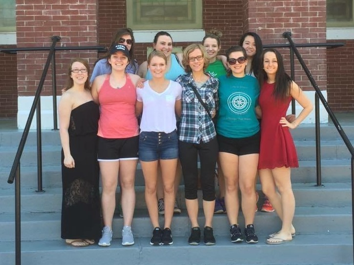 Civil Rights And Southern Exposure · News · Keene State Within Keene State College Calendar