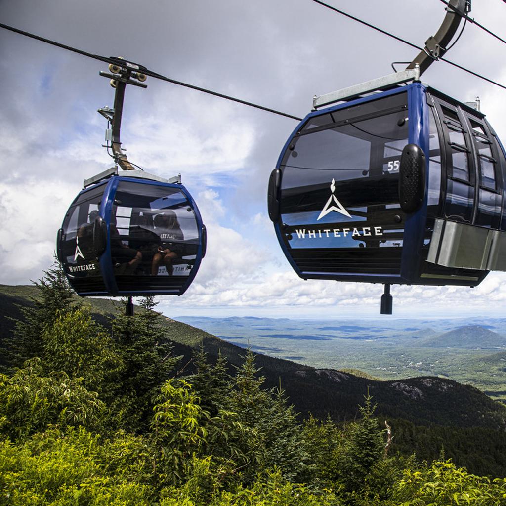 Cloudsplitter Gondola Rides - Whiteface Mountain In Lake Placid Events Calendar 2021