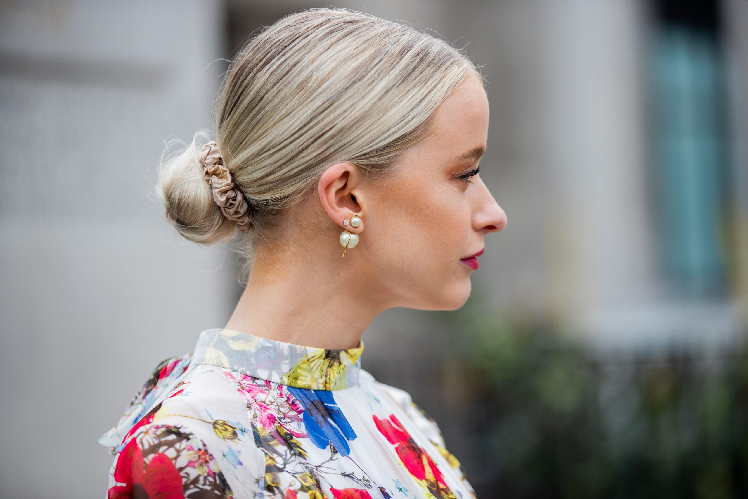 Coiffure Mariage : 20 Chignons Canons À Porter Quand On Pertaining To Rcf Dates La Superior Court 2020