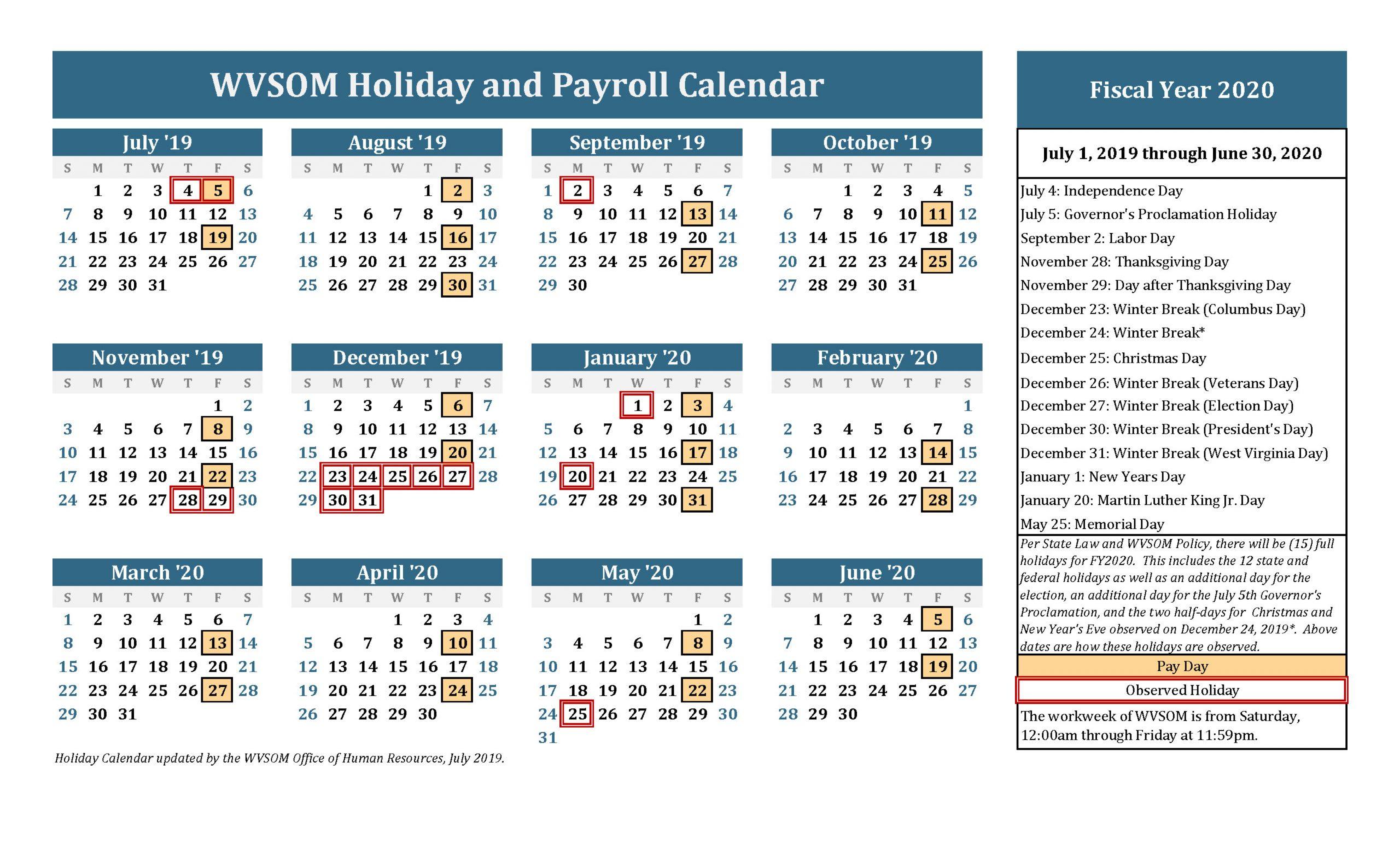 Collect U Of R 2020 2021 Events Calendar   Calendar Pertaining To West Bloomfield School Calendar 2021  2020