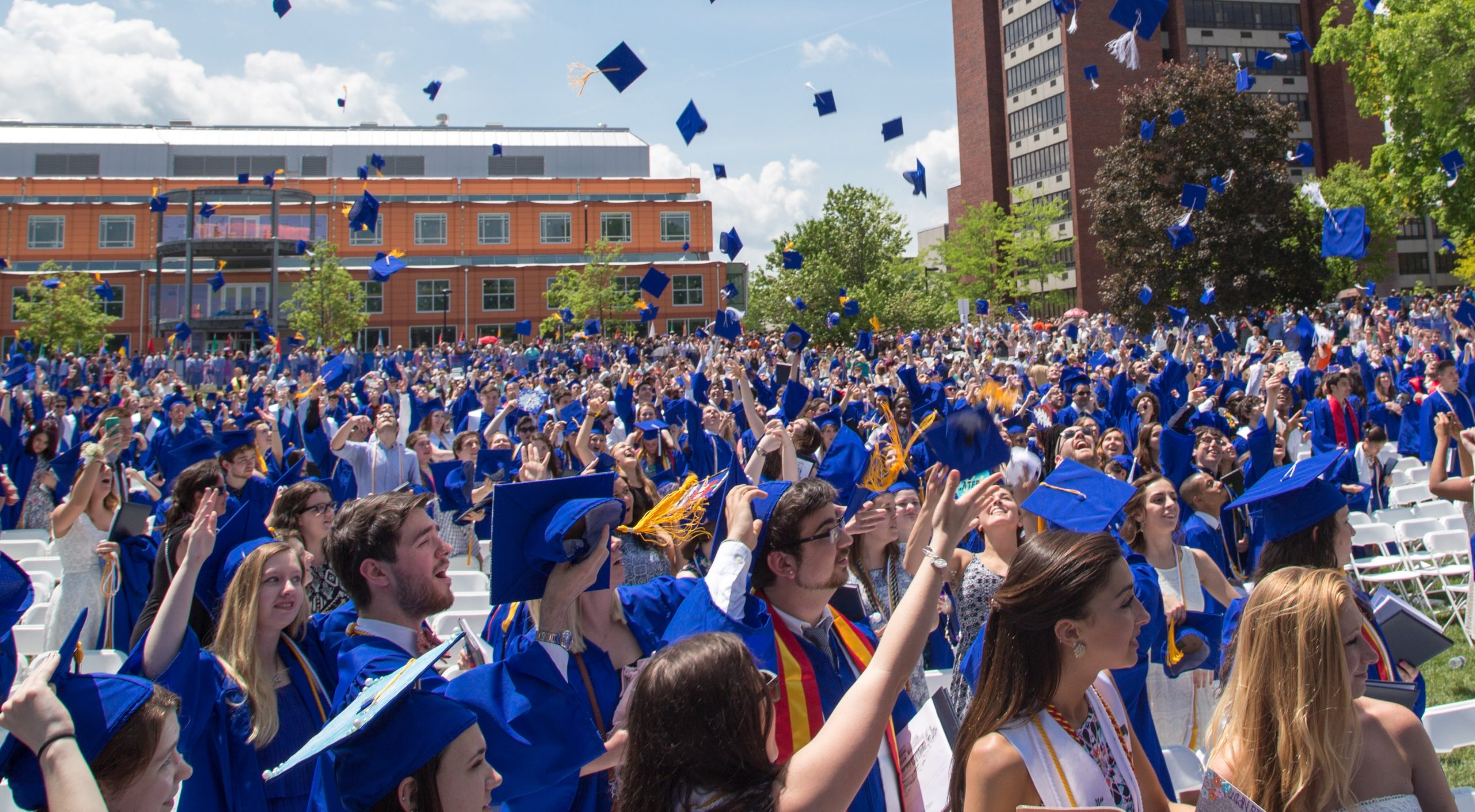 College To Celebrate Commencement – Suny New Paltz News Within New Paltz University School Calendar