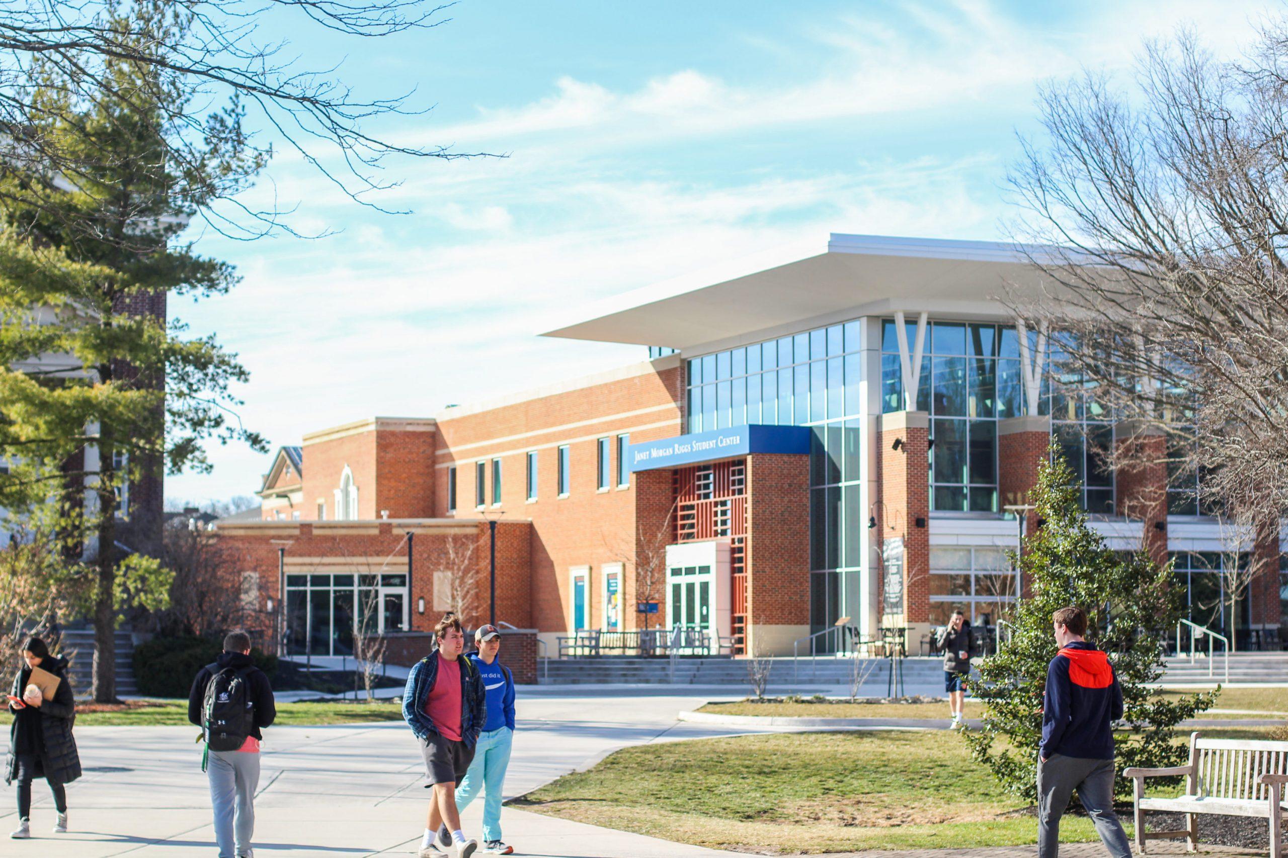 College Will Extend Spring Breakone Week | The Regarding Cgcc Extending Spring Break
