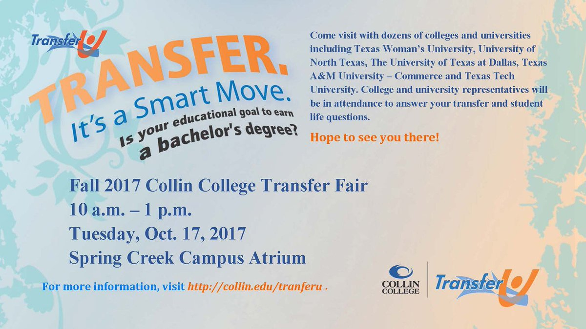 """Collin College On Twitter: """"Mark Your Calendars! Come Throughout Collin College School Calendar"""