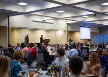 Community Partners Recognized For Excellence | Wake with Wake Tech Academic Calendar