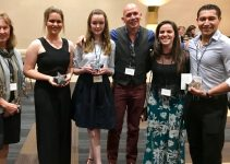 Congrats Tmp Super Scholars! - The Masters Program in When Is Spring Break Santa Fe Nm Public Schools