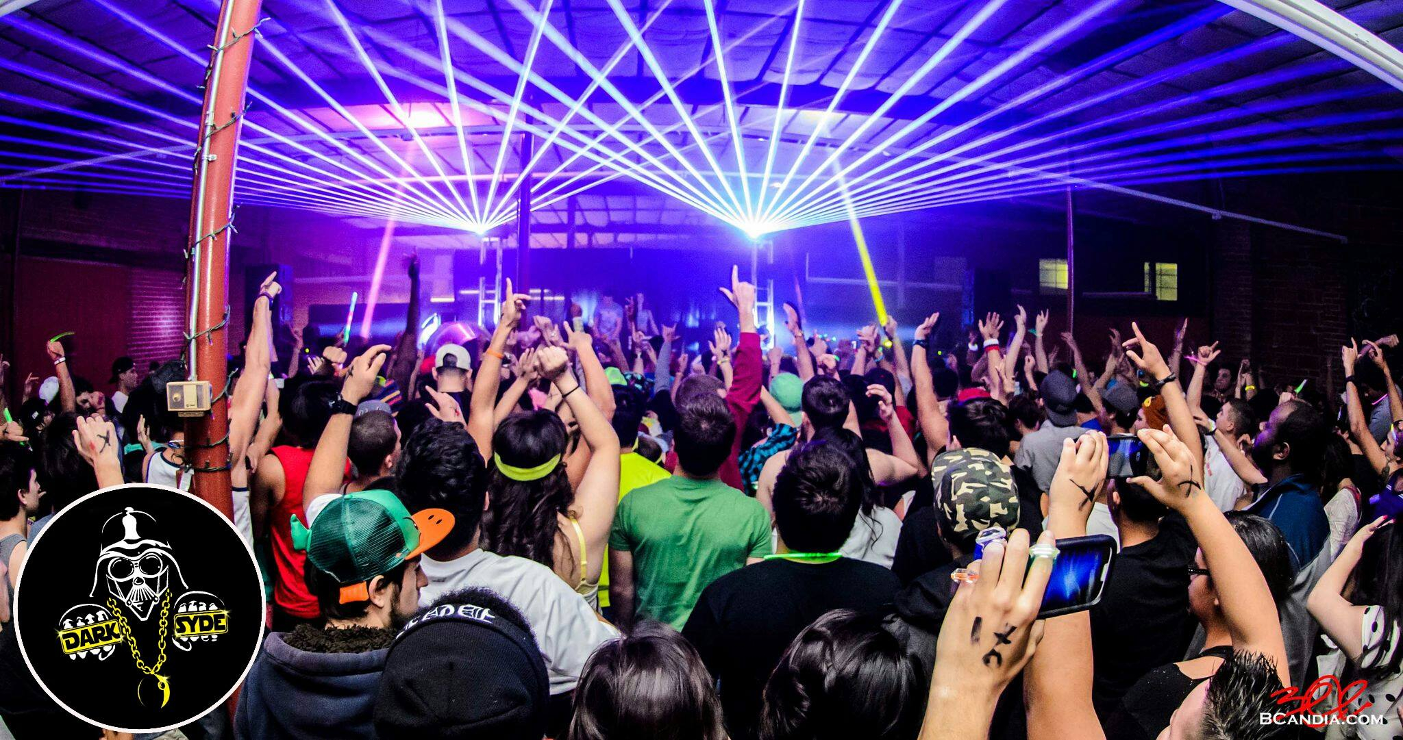 Cosplay/Anime Rave (Satx) Tickets - The Darksyde Music throughout San Antonio Live Music Calendar