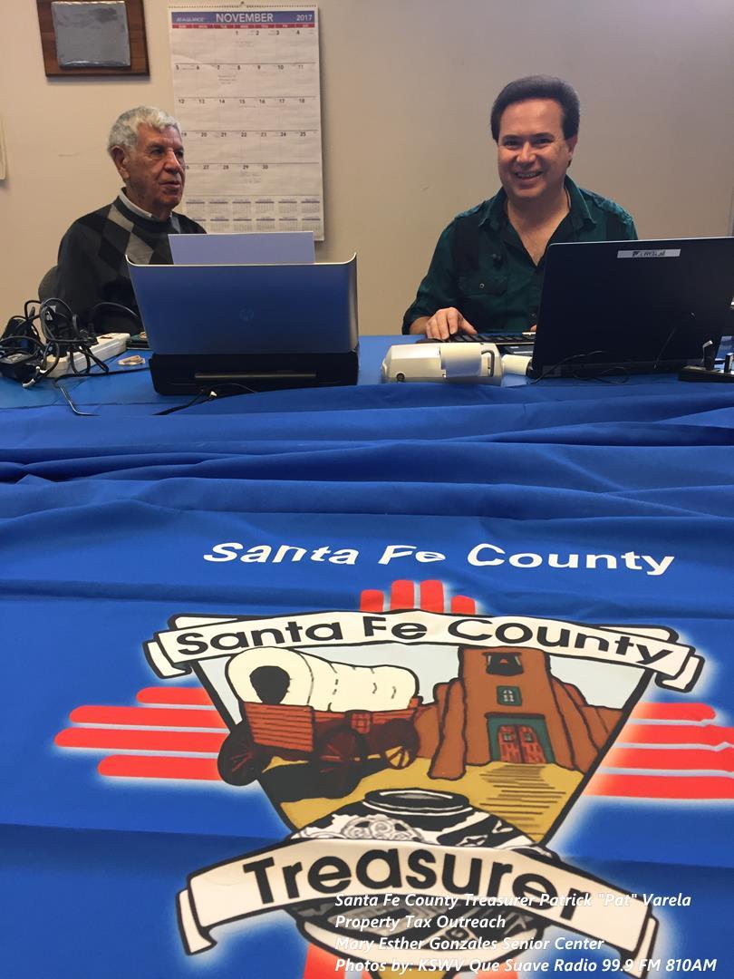 "County Treasurer Patrick ""Pat"" Varela Announces Property Pertaining To When Is Spring Break Santa Fe Nm Public Schools"