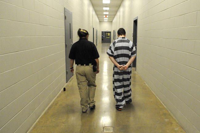 Court Halts Solitary Confinement Of Juveniles In Pertaining To Rutherford County Schools Printable Calendar