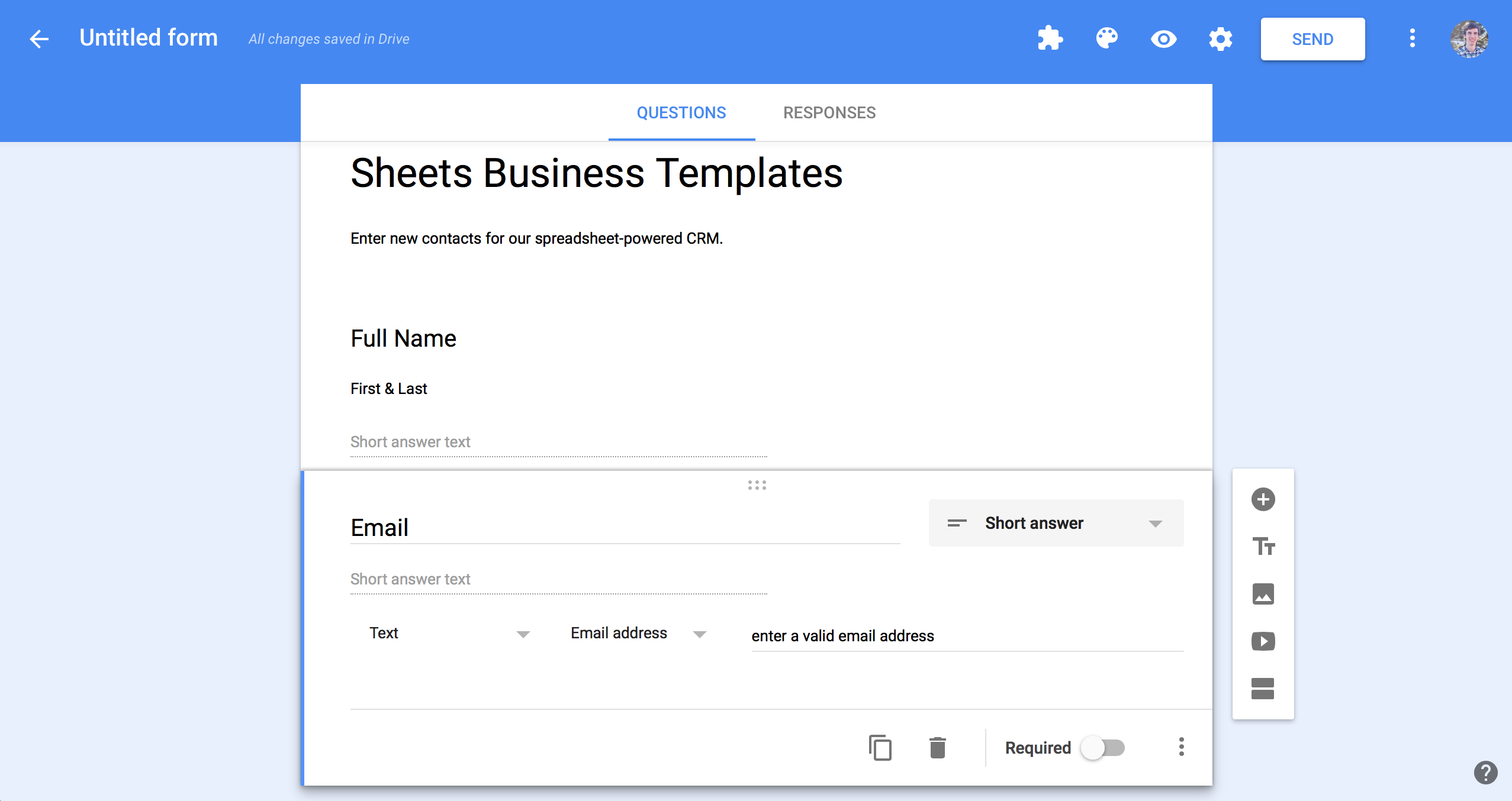 Customer Contacts Database | Spreadsheet Template, This Or With Regard To Convert A Spreadsheet To A Calendar
