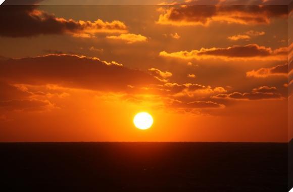 Dawlish Sunrise - Sunset Printsrobertsherwood - Shop For Sunrise And Sunset Times Printable