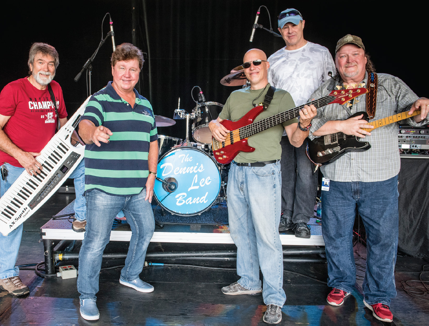 Dennis Lee Band - Florida State Fair Intended For South Florida Fairgrounds Event Schedule February 2020