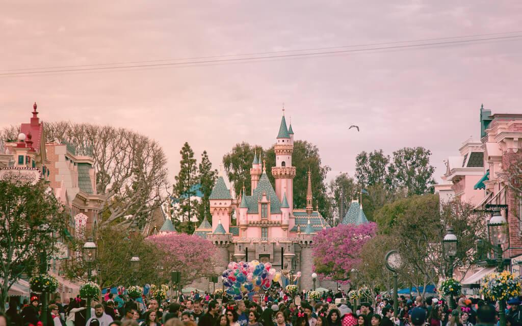 Disneyland In May: Best & Worst Days To Go – Is It Packed Intended For Is It Packed Disneyland Calendar