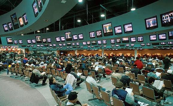 Dispute Threatens Gulfstream, Tampa Bay Simulcast Signals Pertaining To Tampa Bay Downs Racing Calendar