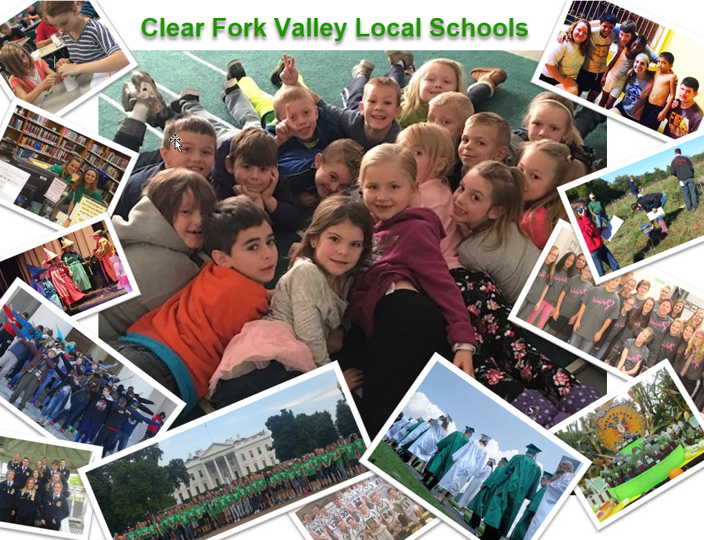 District – Clear Fork Valley Local Schools Intended For Richland County School District 02 Calendar