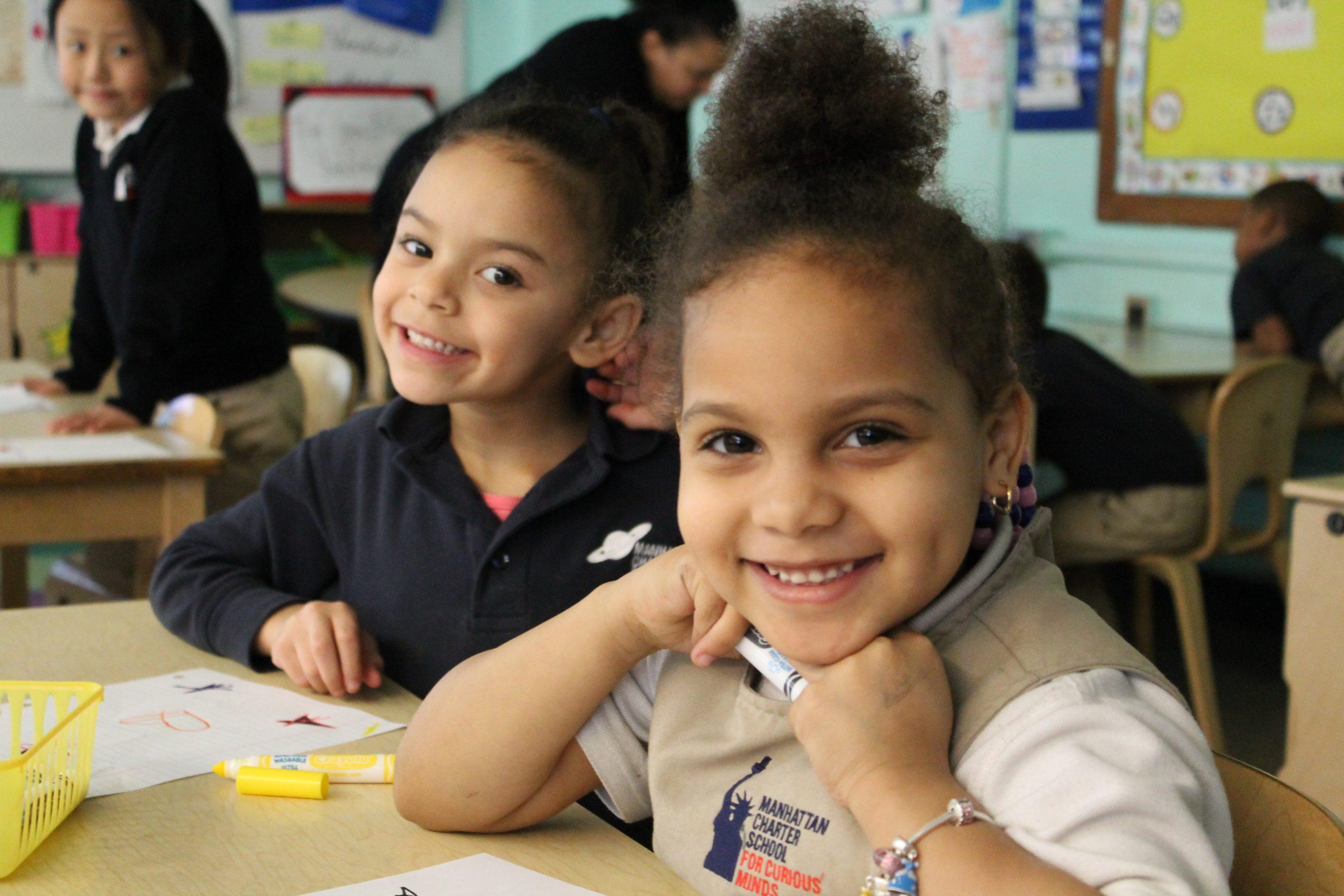 Donate | Manhattan Charter School In Nyc Doe School Calenders 2012