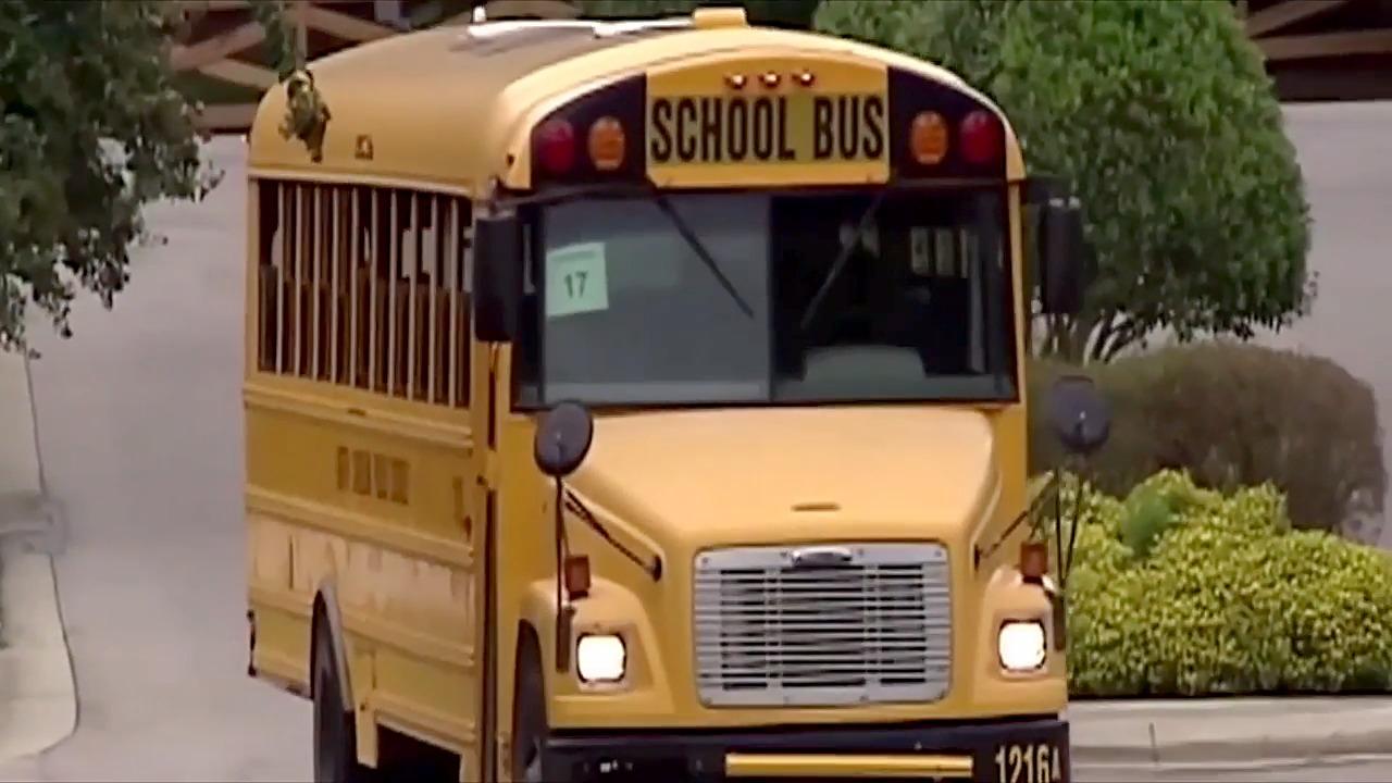 Durham Police Warrant Implicates School Bus Driver In Pertaining To Durham Public School Calendar
