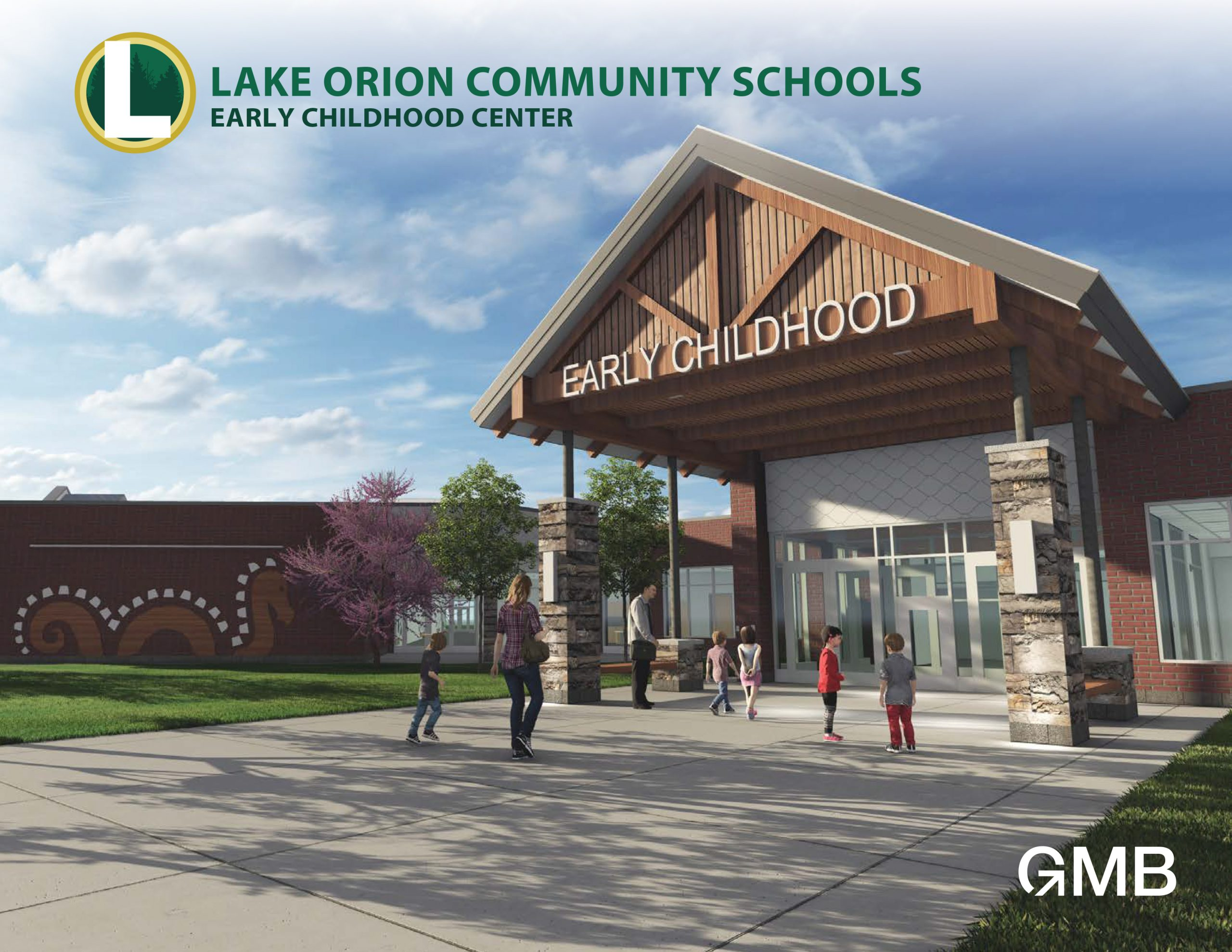 Early Childhood Center - Lake Orion Community Schools With Lake Orion High School Calendar 2020