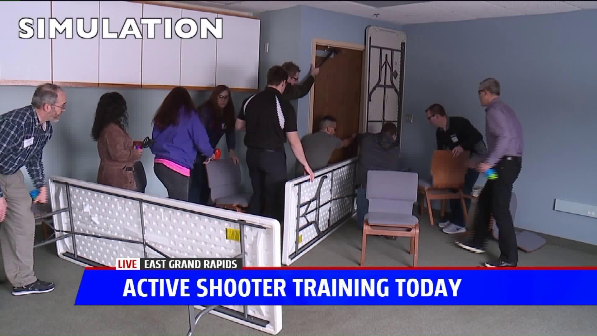 East Grand Rapids Public Schools Hosting Active Shooter In Grand Rapids Public Schools Calendar
