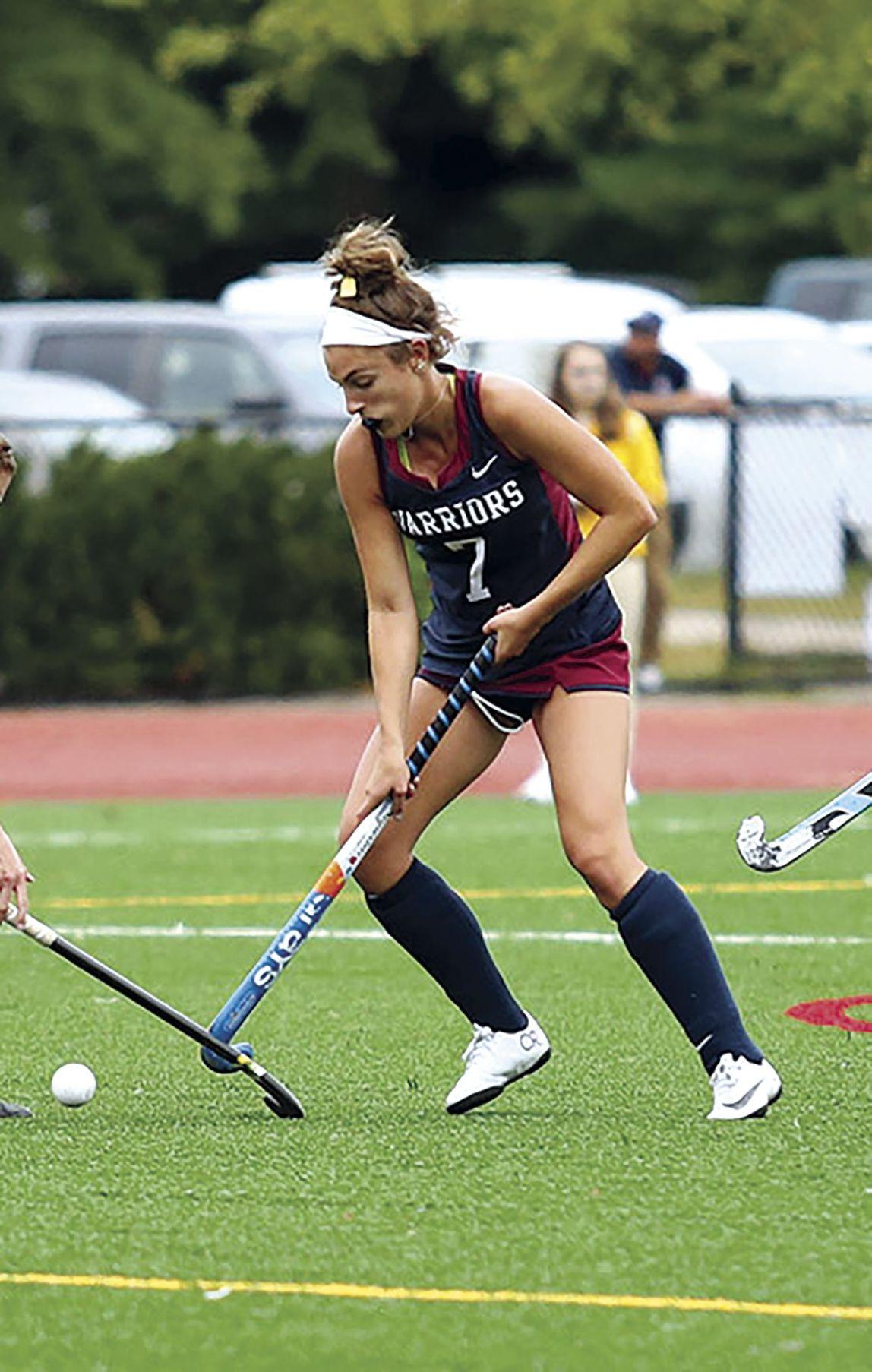 Eastern Connecticut State University Field Hockey Team Throughout Eastern Connecticut State University 2021 2020 Year Calendar