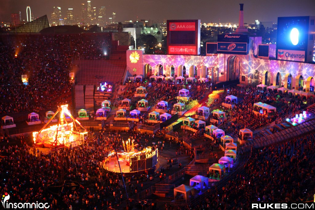 Edc 2010 Los Angeles Documentary 'The Last Dance' Coming In Las Vegas Live Music Calendar