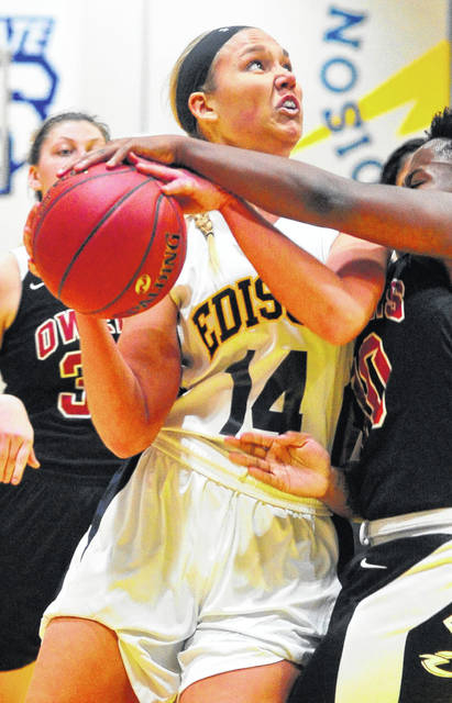 Edison State Women Suffer First Loss To Owens Community Intended For Owens Community College Calendar