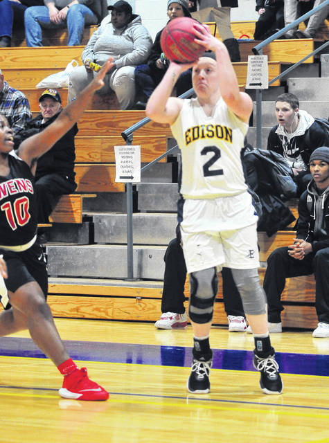 Edison State Women Suffer First Loss To Owens Community Pertaining To Owens Community College Calendar