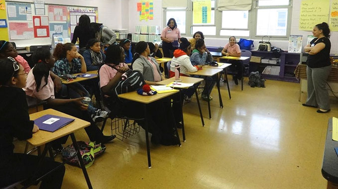 Empowerment Leadership Summit Inspires Girls Academy Of with regard to Jersey City Board Of Education Calendar