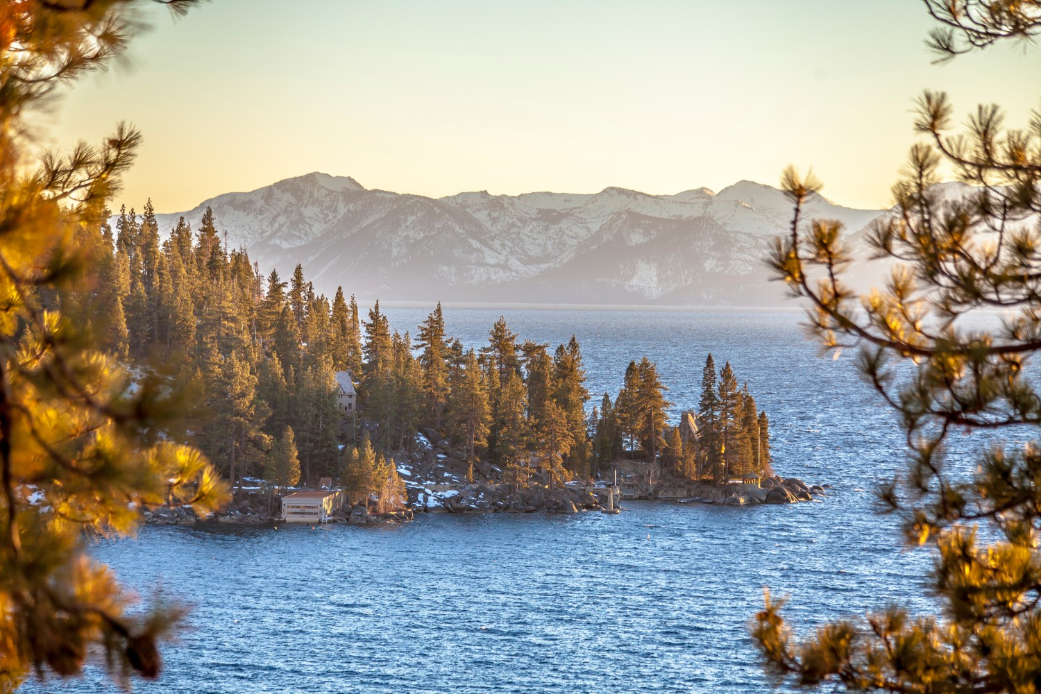 Enjoy Some Of The Best Fall Activities In North Lake Tahoe Intended For Lake Tahoe Activities Calendar Febuary