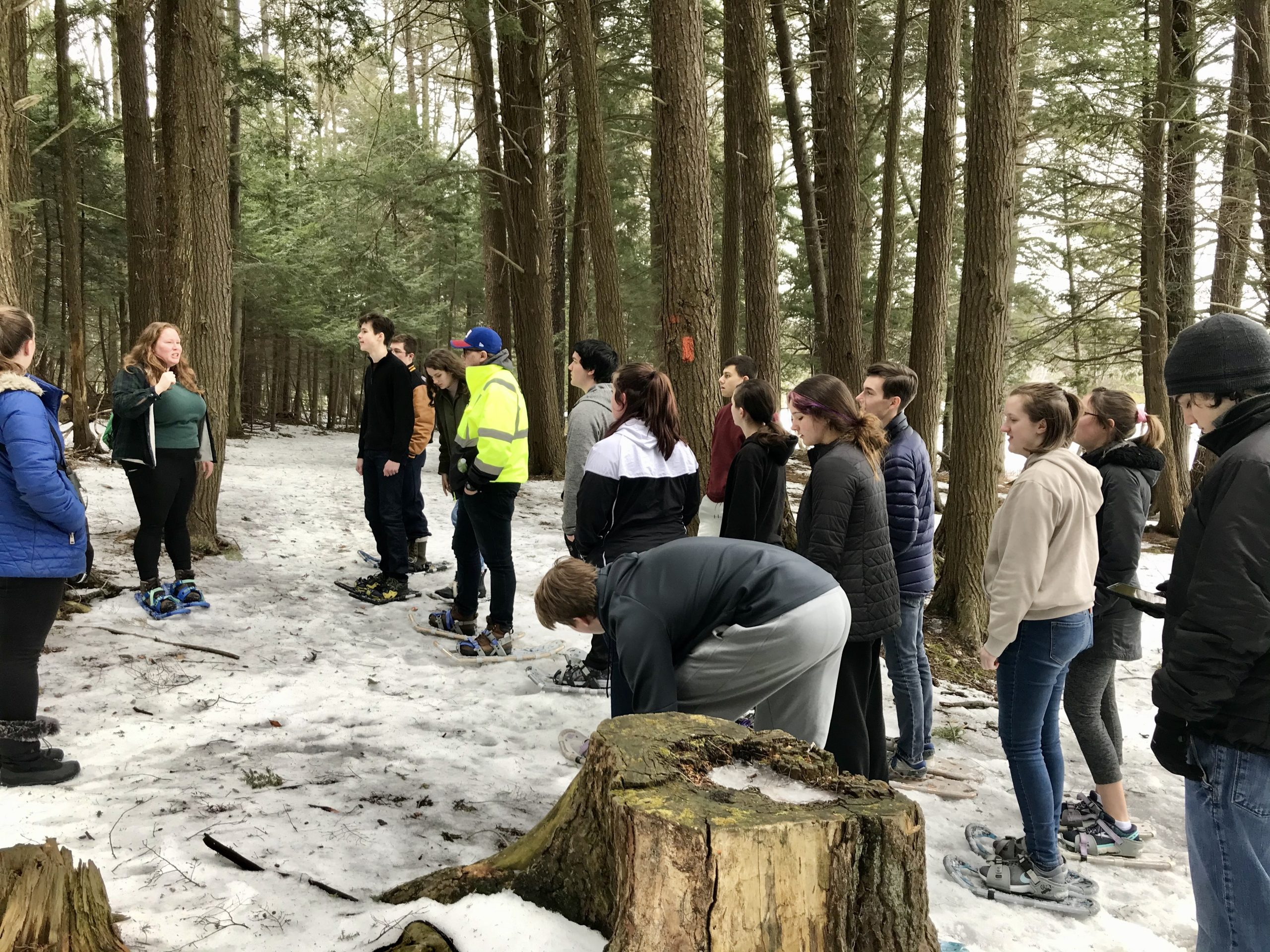 Environmental Science Visits Grafton Lakes State Park With Regard To Downey Unified School District Calendar 2020