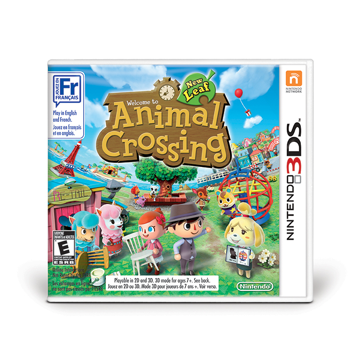 Every Day's A New Day In Animal Crossing: New Leaf For Animal Crossing New Leaf Calendar
