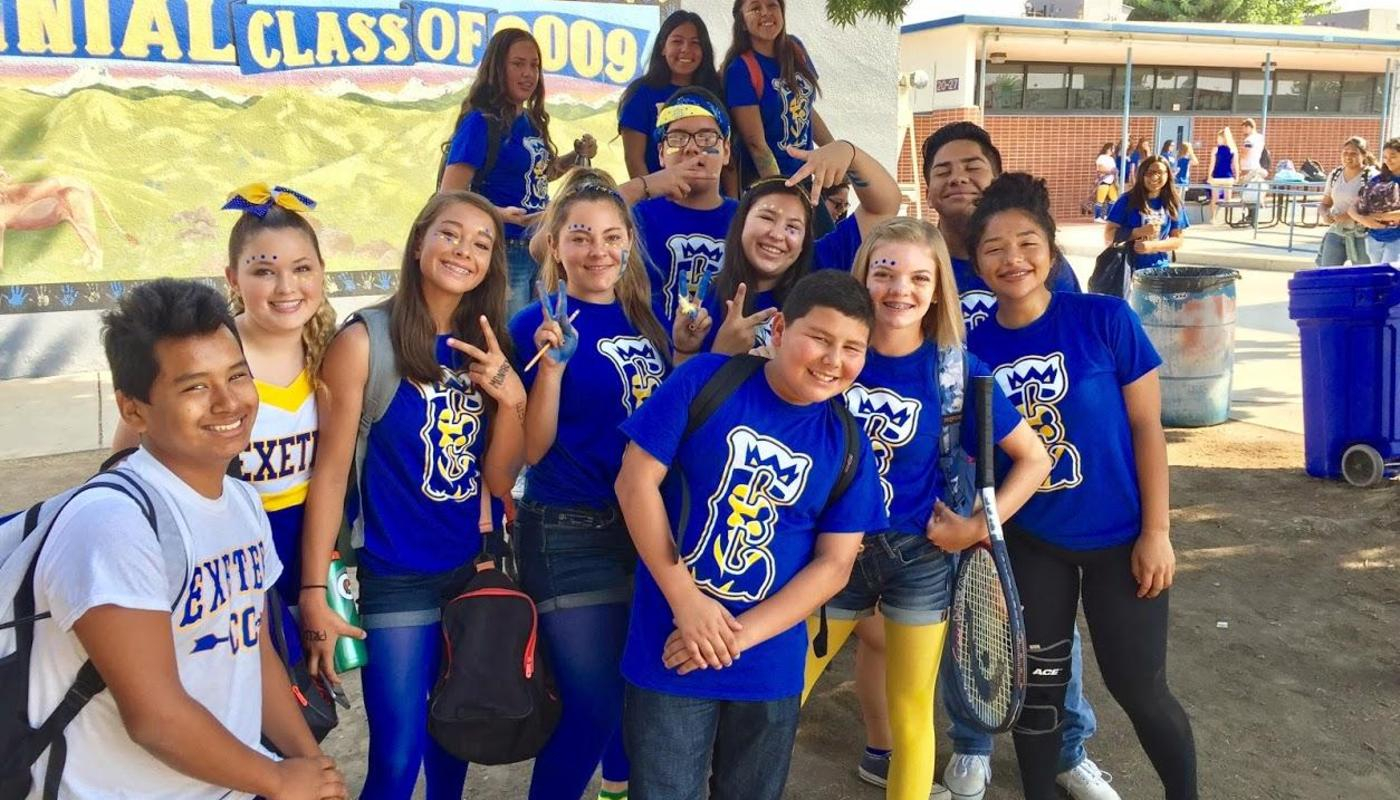 Exeter Unified Intended For Summer School Calendar For Long Beach Cal State 2020