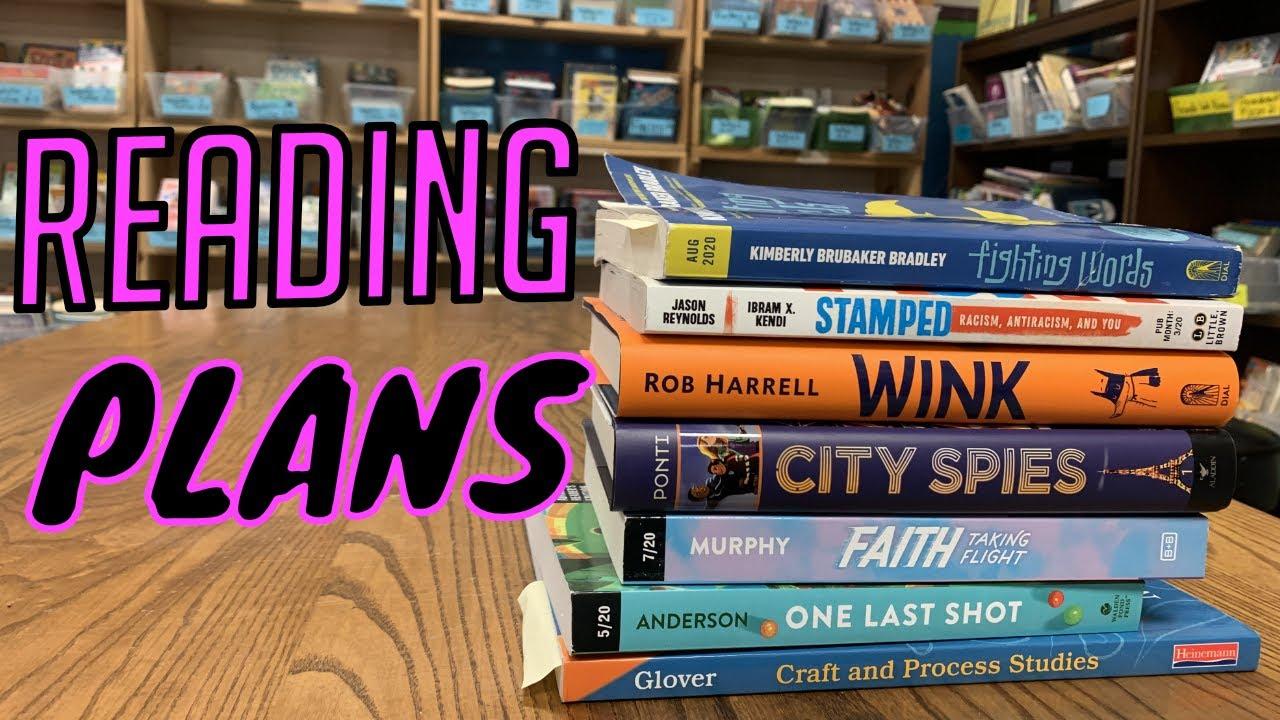 (Extended) Spring Break Reading Plans - Youtube in Cgcc Extending Spring Break