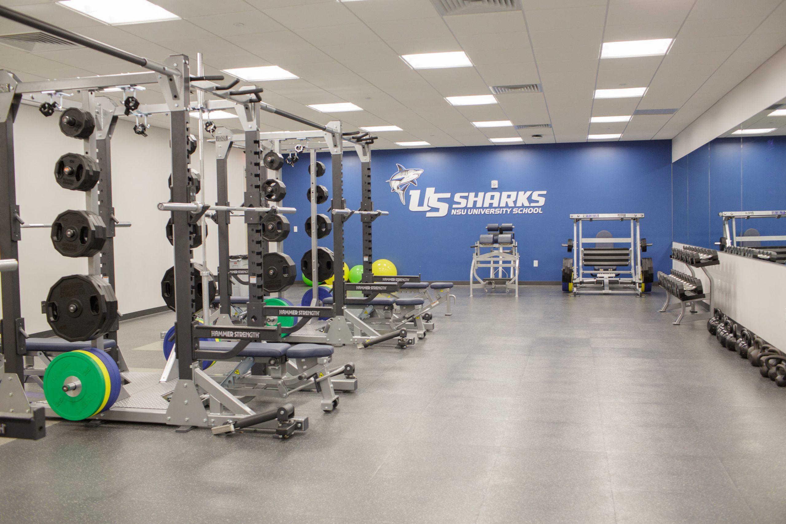 Facilities – Nsu University School With Regard To University Of North Florida Academic Calendar